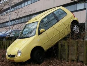 Autosloperij Utrecht voor inkoop schadeauto