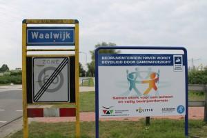 Autosloperij Waalwijk haalt uw auto gratis op.